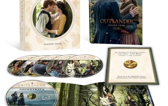 outlander season 4 blu-ray dvd digital release May