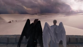 Shippers Assemble: 'Good Omens' Is AMAZING - The Geekiary