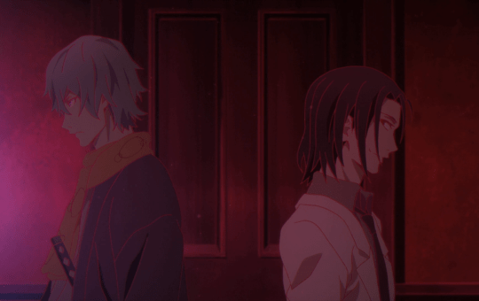 Cannibalism Part 3 Bungo Stray Dogs