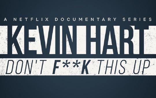 Kevin Hart Netflix