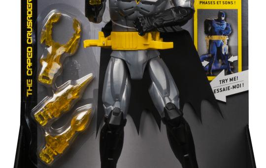 Spin Master DC Batman Toys 2020