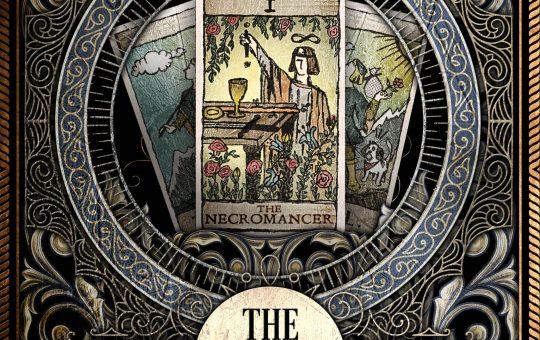 the ninth sorceress