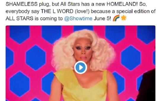 Drag Race All Star Season 5