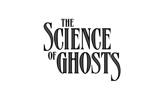 The science of ghosts comic book