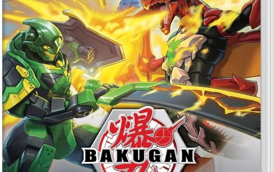 Bakugan Champions of Vestroia game