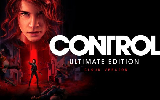 control ultimate edition cloud version