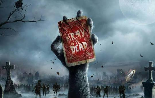 Lost Vegas Army of the Dead