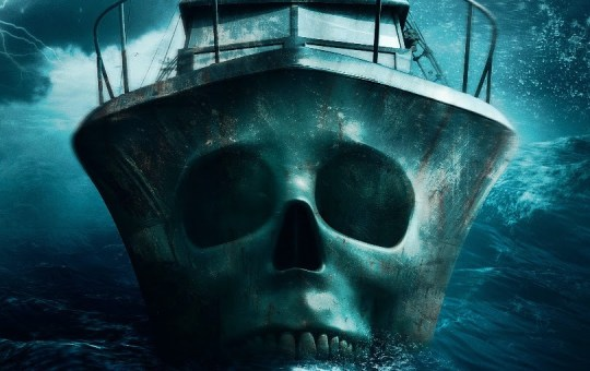 haunting of the mary celeste review