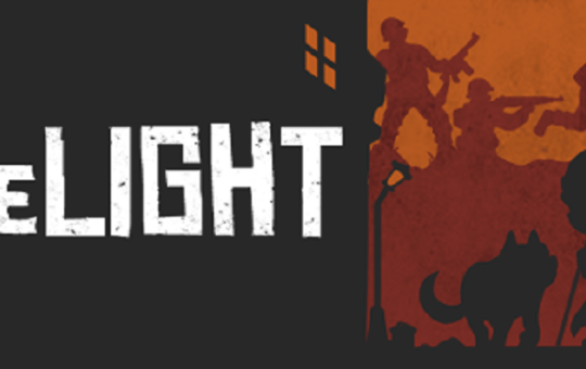 DeLight game