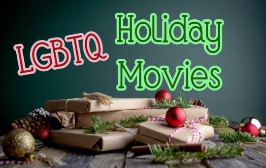 LGBTQ Christmas movies