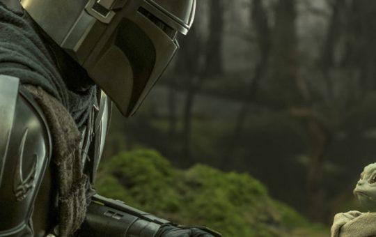 The Jedi Mandalorian Gorgu Baby Yoda