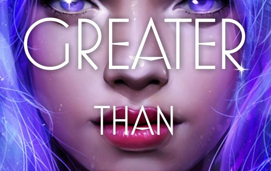 """Cover of """"Victories Greater Than Death"""" by Charlie Jane Anders"""