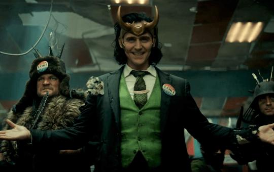 Loki Series MCU