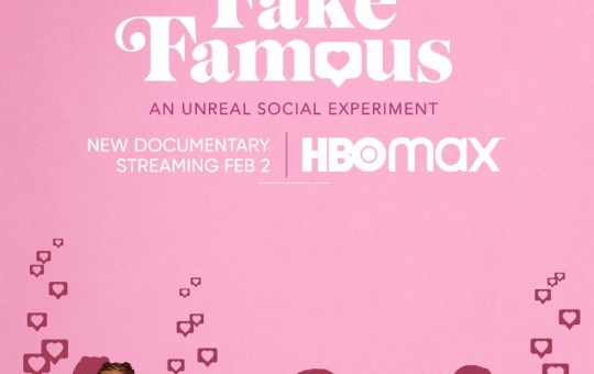 fake famous documentary review HBO