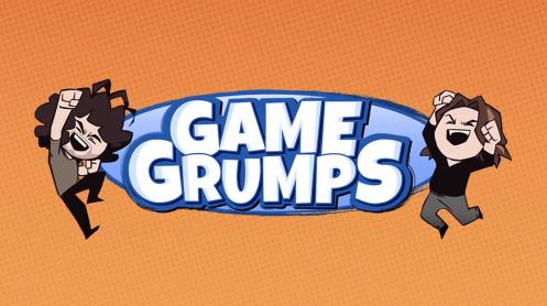 Dan Avidan Game Grumps