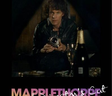 Mapplethorpe The Director's Cut Poster