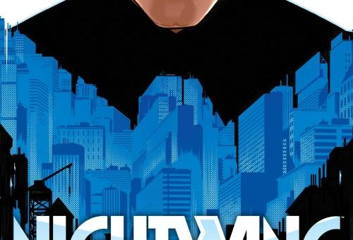 Nightwing Issue 78