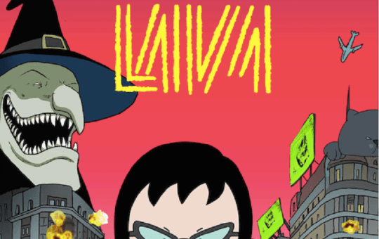 Lava animated movie review
