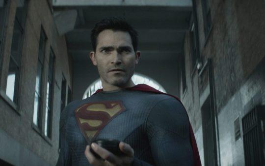 Haywire Superman & Lois