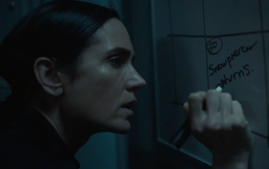 miles away from snowpiercer review