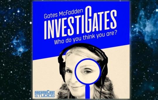 Investigates Podcast