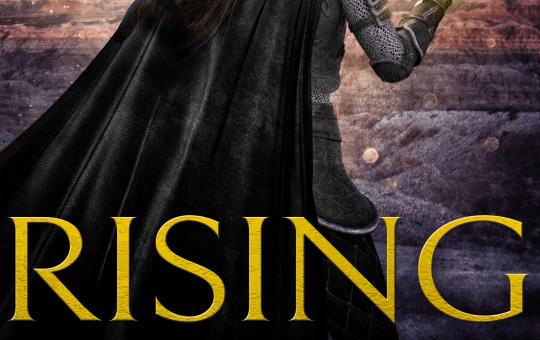 rising bronwyn eley