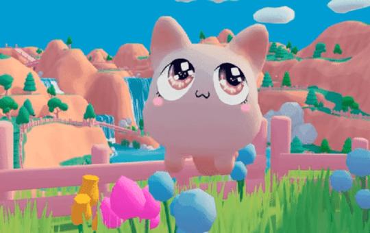 clouzy indie game july