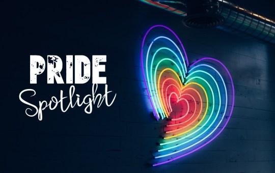 Pride 2021 Spotlight