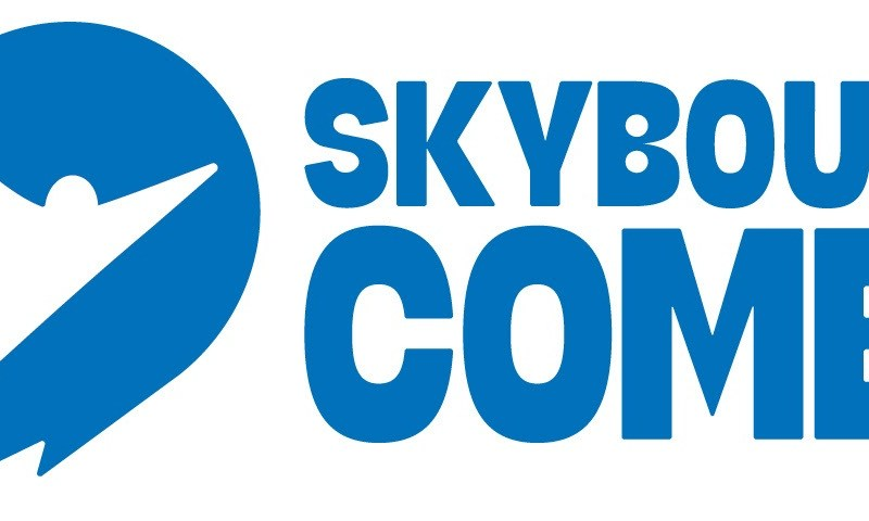Skybound Comet
