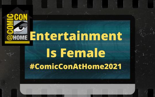 Entertainment Is Female