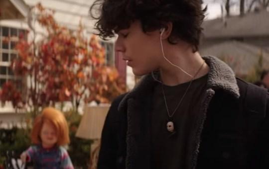 Chucky TV Series teaser trailer