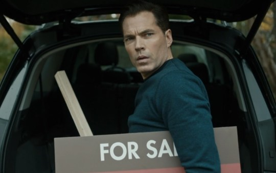 For Sale by Owner SurrealEstate season 1 episode 3 review