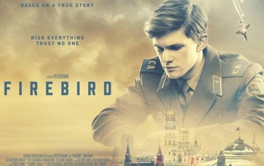 Firebird title card
