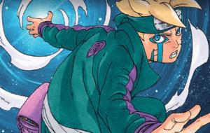 Ask No Questions Boruto manga chapter 63 review