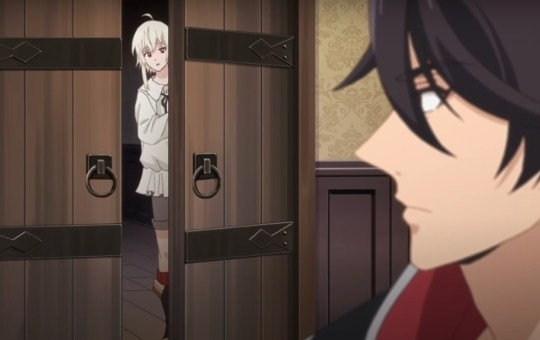 Meeting Maou Sama Everything for Demon King Evelogia episode 1 review