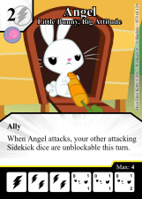 Angel 073