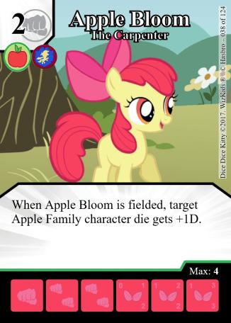 Apple Bloom 038