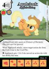 Applejack 039