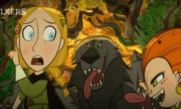 Wolfwalkers Is a Splendid Animated Film You Need to See!