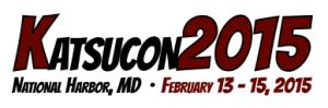 Katsucon logo 2015
