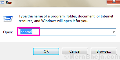Run Ctrl Pnl Nvidia Control Panel Missing Windows 10