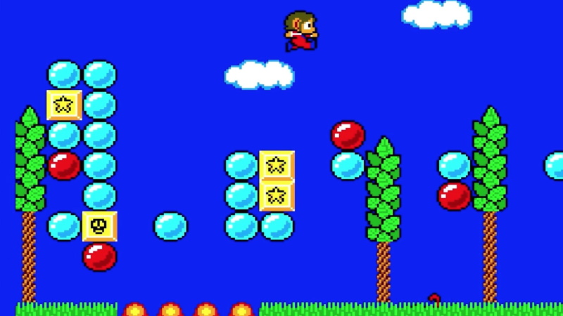 New Decade, New Beginnings and Alex Kidd