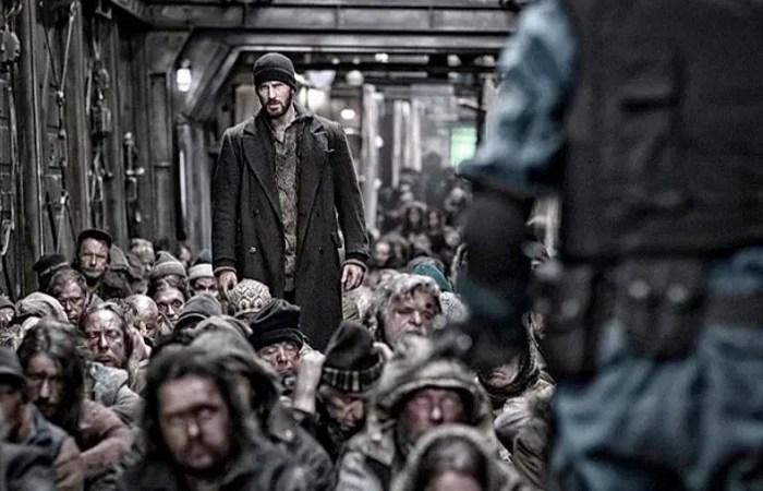 Snowpiercer: Next Stop, Class Warfare