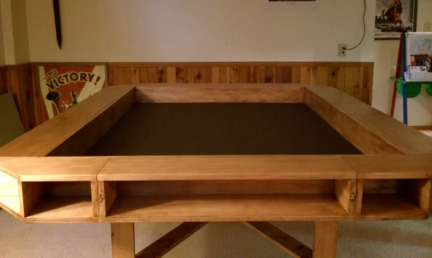 Build Large Dining Room Table Woodworking Plans DIY PDF