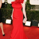 Golden Globes: Worst Dressed List