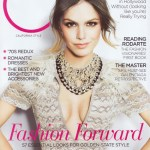 Rachel Bilson in California Style Magazine