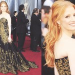 2012 Oscars: Best Dressed