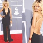 2012 Grammys: Best Dressed
