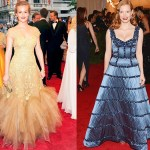 2012 MET Gala: Worst Dressed