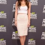 2013 MTV Movie Awards: Best Dressed